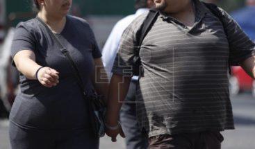 Estudio relaciona el aumento de peso adultos con declive función pulmonar