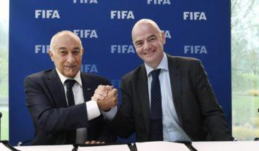 La FIFA creará un fondo mundial de garantía salarial para futbolistas