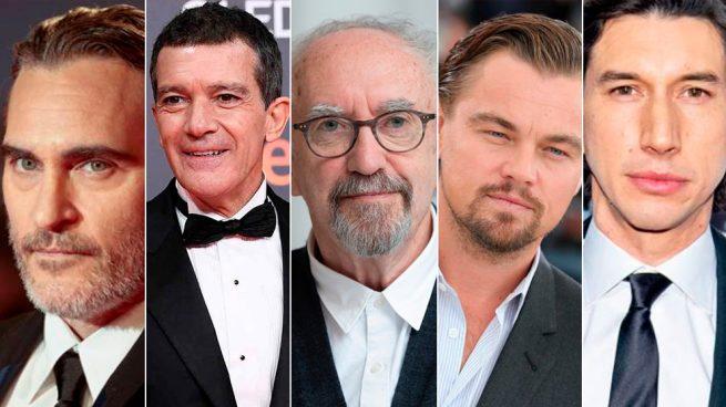 Actores nominados a los Premios Oscar 2020: todos contra Phoenix