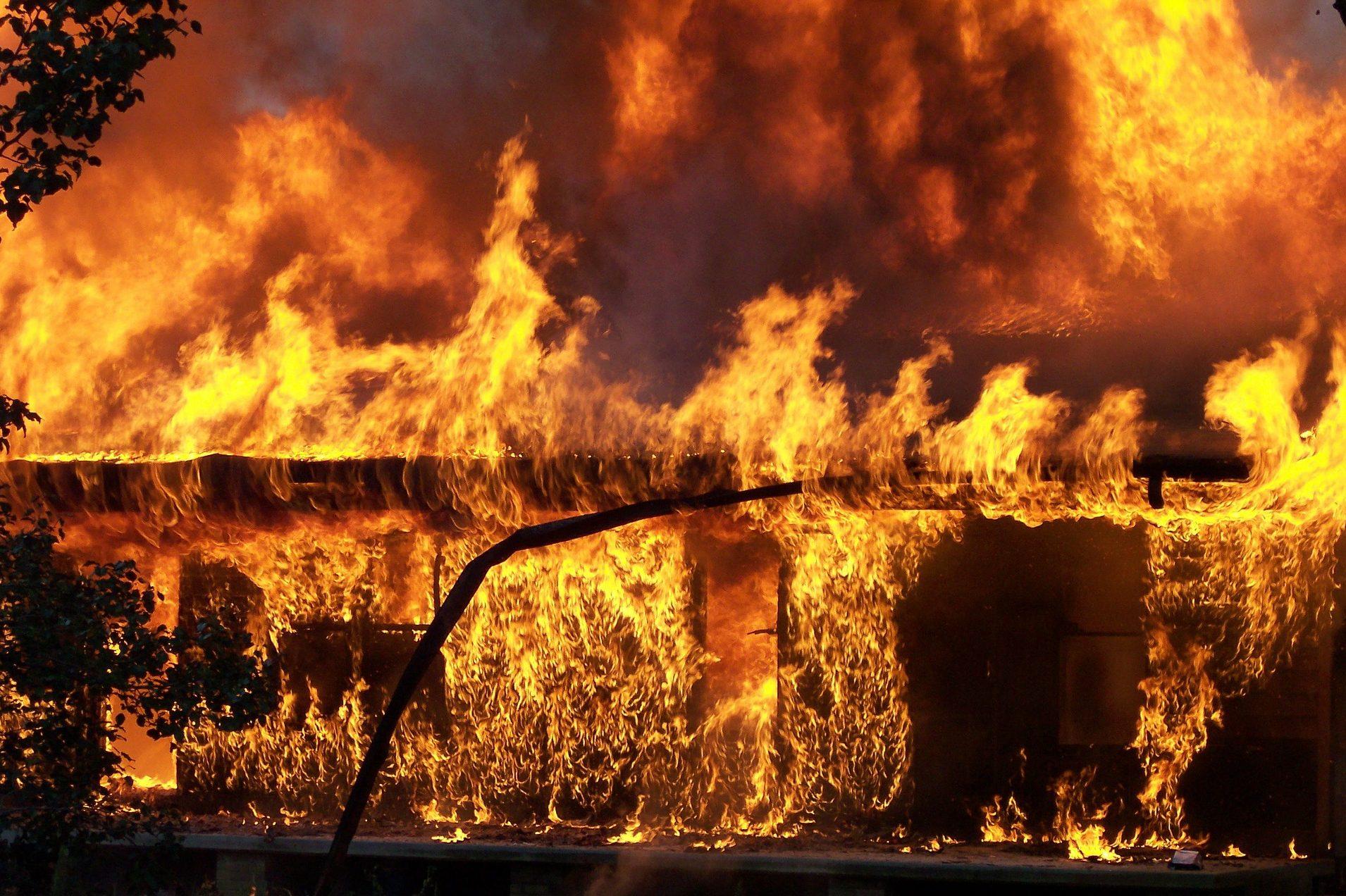 Al menos 15 niños muertos en incendio en orfanato de Haití