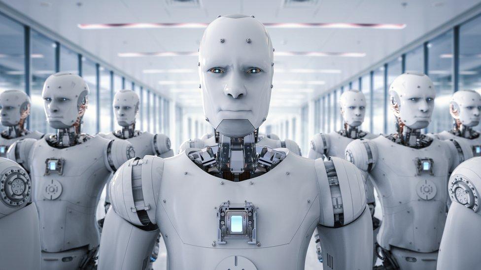 ¿Sueñan los robots de inteligencia artificial con ser reconocidos autores?