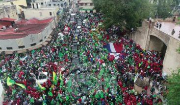 Partidos políticos acogen llamado del CONEP y ANJE de firmar acuerdo por la democracia
