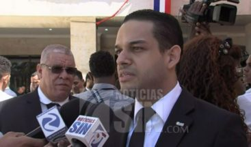 ANJE valoró como completo el discurso del presidente Medina