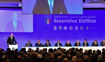 FIFA ratifica que partidos liga deben jugarse en territorio de la federación