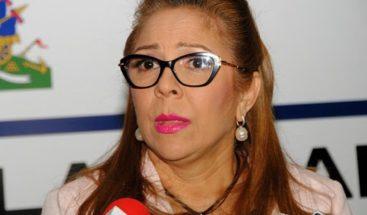 Huchi Lora y Altagracia Salazar responde a Iris Guaba
