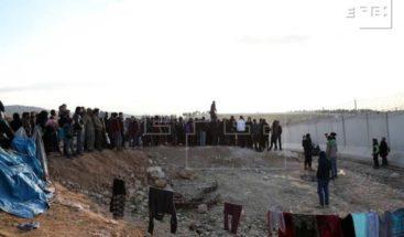 Mueren 6 ciudadanos turcos en Idlib en un bombardeo del régimen sirio