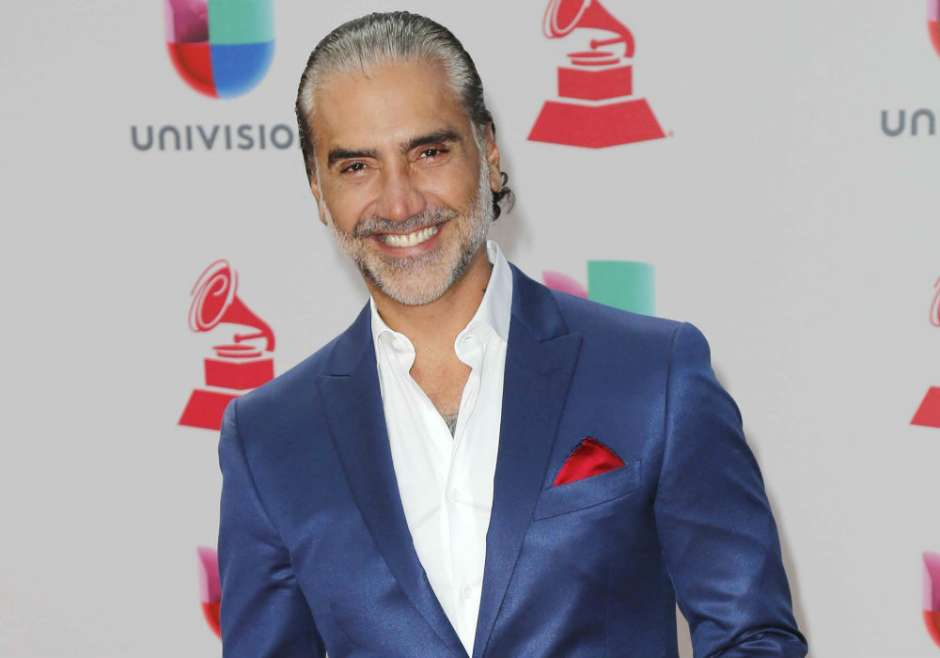 Alejandro Fernández: