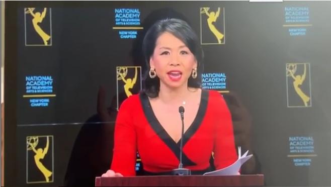 Nominan a periodistas dominicanos a los premio Emmy