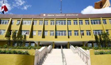 JCE inicia proceso de impresión del padrón electoral de 16,032 colegios de votación