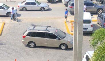 Asaltantes balean a mensajero en Higüey