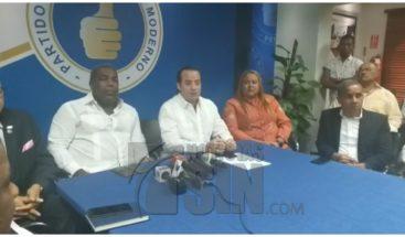 Paliza solicita a la JCE suspender inauguraciones durante proceso electoral
