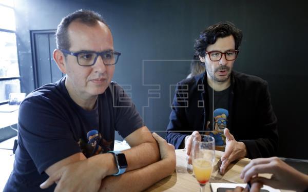 Más de 500.000 descargas del videojuego colombiano