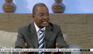 Entrevista al exfiscal Fabián Melo