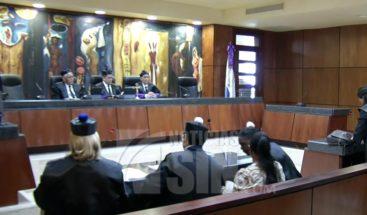 SCJ se reserva el fallo de los recursos de casación a sentencia de Marlin Martínez