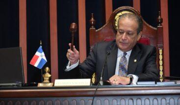Senado aprueba proyecto de ley que regula el sistema penitenciario y correccional