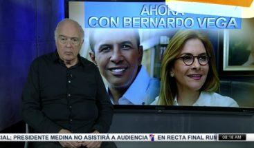 Bernado Vega: Consejos claros de cómo votar en las elecciones municipales