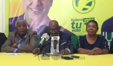 Frente Amplio condena mal uso y abuso de recursos del Estado