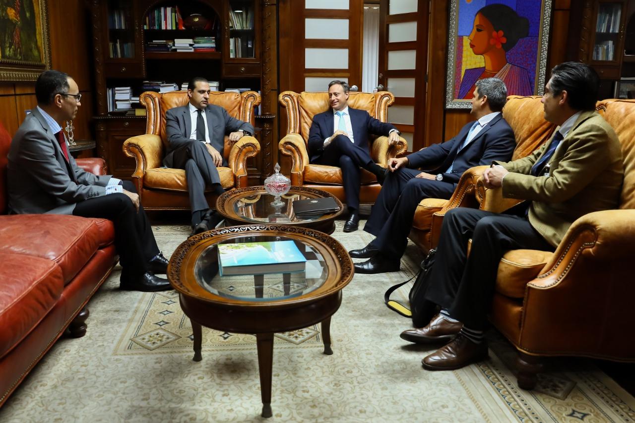 FINJUS y PGR planifican capacitaciones a fiscales en asuntos electorales