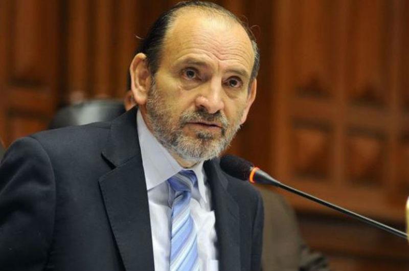 Un ex primer ministro de Alan García es detenido en Perú por caso Odebrecht