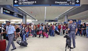 La resaca del Super Bowl congestiona los aeropuertos del sur de Florida