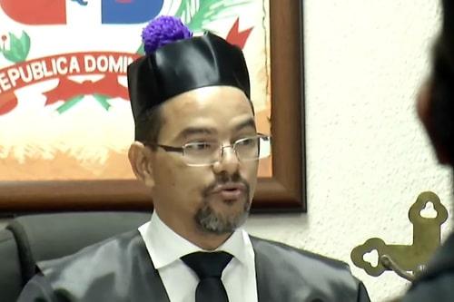 Destacan resolución acoge recusación de Zapete a magistrado