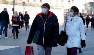 Muere el primer británico por coronavirus en Japón