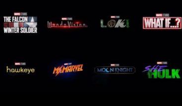 Los primeros adelantos de Marvel para Disney+ te dejarán en shock