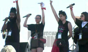 Jóvenes se pronuncian en Trabucazo 2020, ¿Quiénes iniciaron las manifestaciones y por qué?
