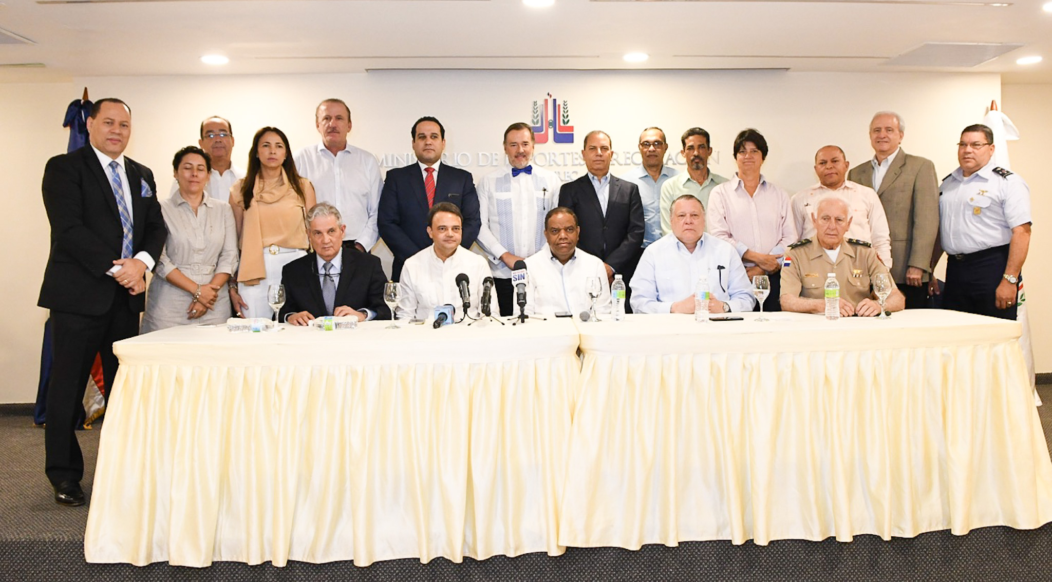 RD pide sede montaje Juegos Centroamericanos en 2026
