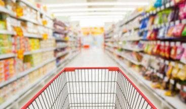 Reto viral: ¿Qué te llevarías de un supermercado si te dieran 5 segundos?