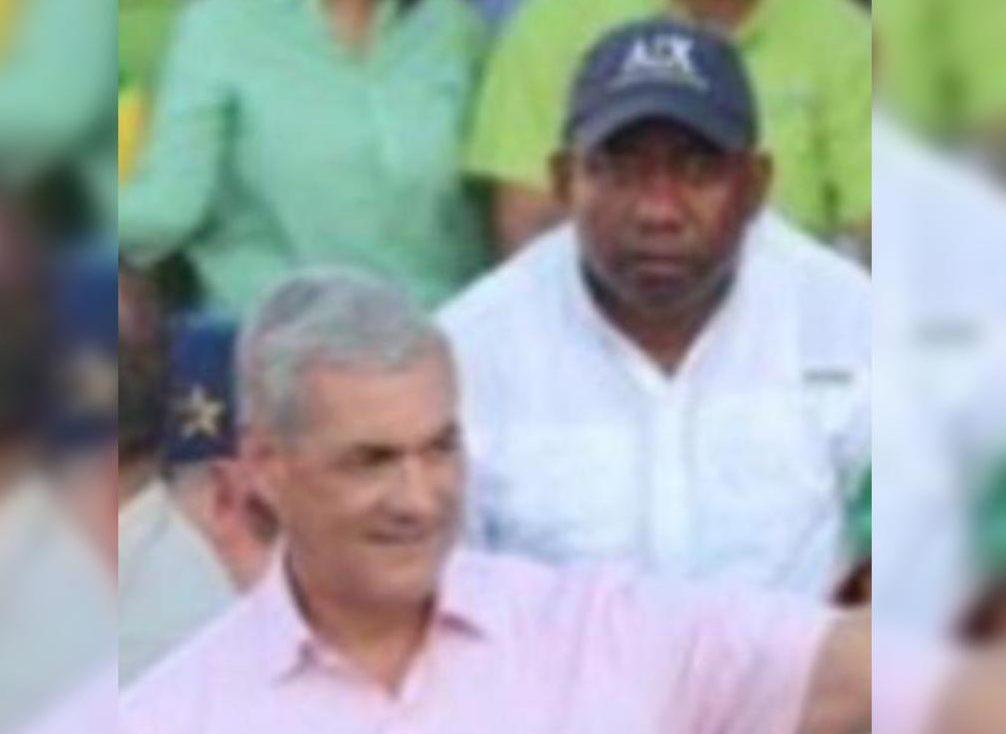 Gonzalo Castillo exhorta a la población ir a votar masivamente y en orden el próximo domingo