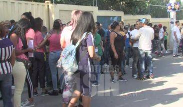 Calma en Santiago tras suspensión de comicios municipales