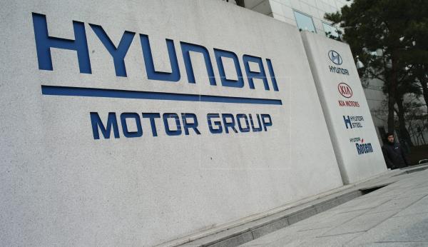 Los vehículos de Genesis, la marca de lujo de Hyundai, los más fiable en EEUU