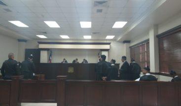 Aplazan audiencia solicitud de nulidad contra resolución que admite candidatura de Leonel