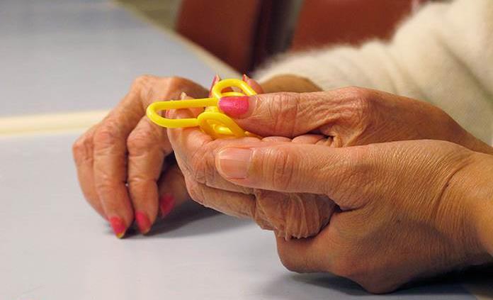 Un estudio abre la puerta a crear una nueva estrategia ante el alzhéimer