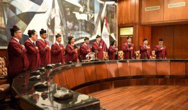 Tribunal Constitucional rechaza recurso contra exención de 200 dolares en compras por Internet