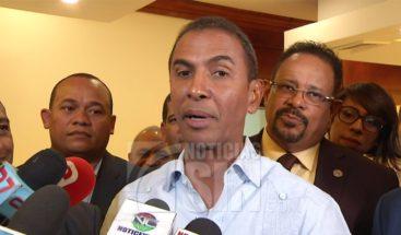 Renuncia de Hugo Beras cambia el panorama electoral en el Distrito Nacional