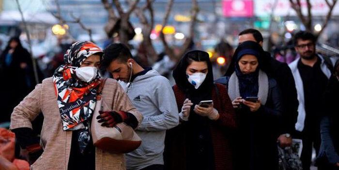 Al menos 12 muertos por coronavirus en Irán