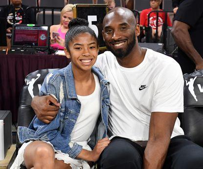Los Ángeles se prepara para rendir tributo a Kobe Bryant y su hija Gianna