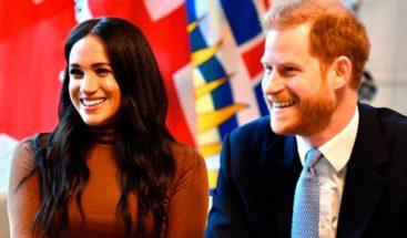 Enrique y Meghan reaparecen en público en Miami tras romper con la realeza