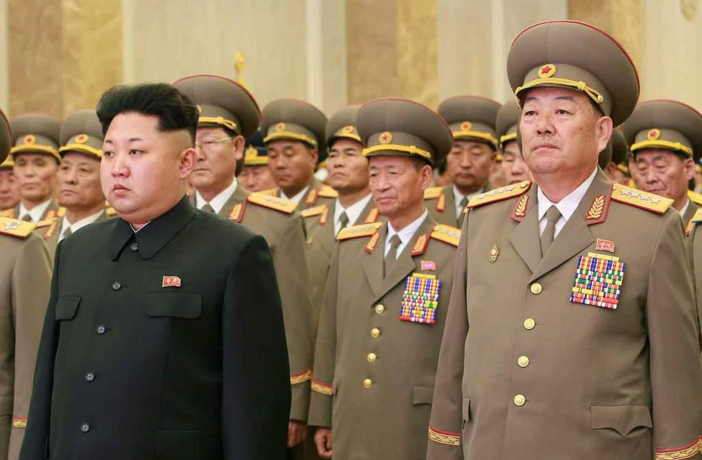 Corea del Norte ejecuta a funcionario que violó cuarentena por coronavirus