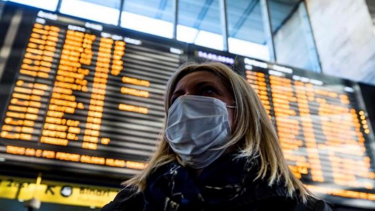 Mitos sobre el coronavirus desmentidos por la OMS