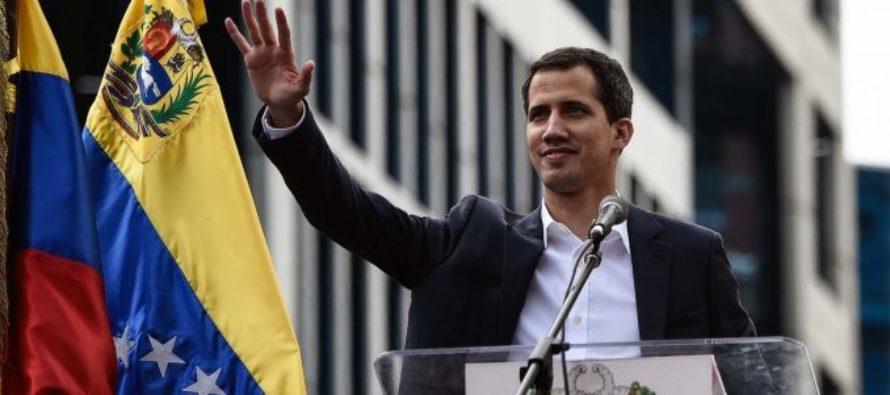Guaidó dice que la comisión que pagó ataque solo debía