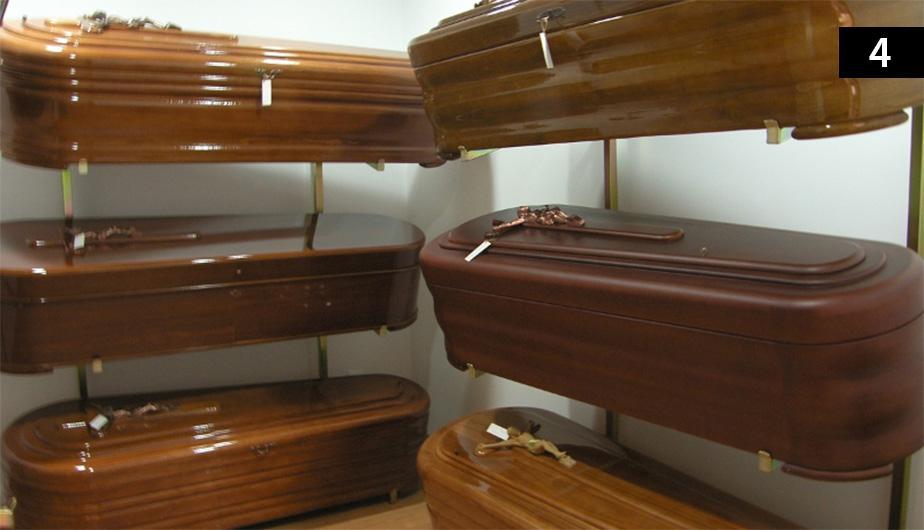 Denuncian funeraria de EE.UU. por entregar cuerpo de niña descompuesto