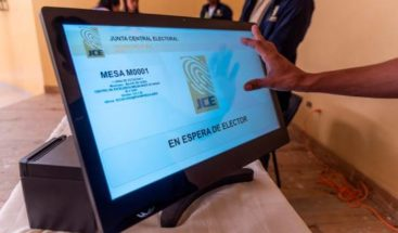 A la espera de que OEA inicie investigación del sistema de voto automatizado