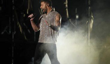 Maroon 5, Ricky Martin y Alborán cantarán en Viña del Mar