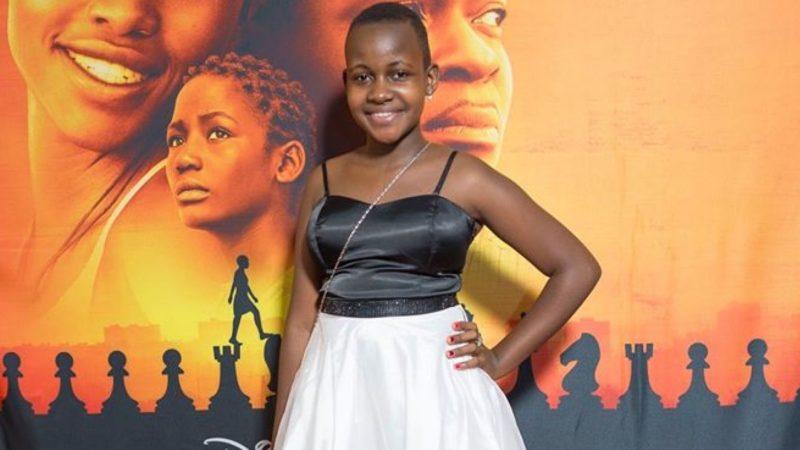 Muere a los 15 años Nikita Walingwa, actriz de Disney en
