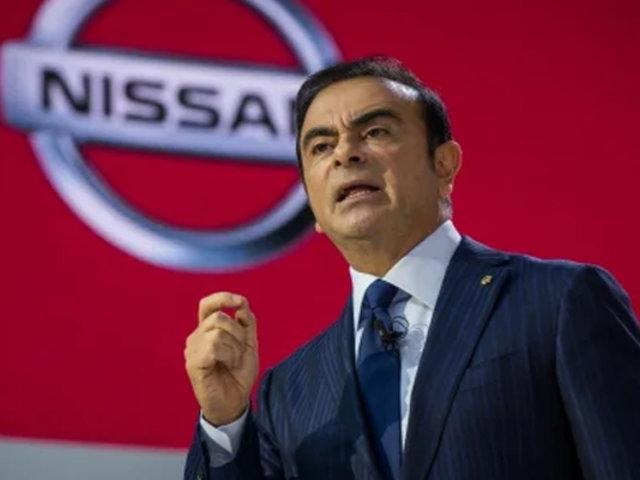 Nissan interpone una demanda civil contra Ghosn por 90,6 millones de dólares