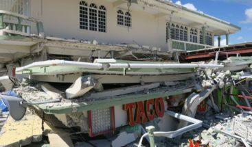 En el sur de P.Rico nadie duerme un mes después del terremoto de magnitud 6,4