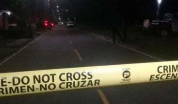 Asesinan a una pareja y a su hijo de 1 año dentro de su casa en Honduras